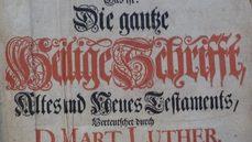 """""""Die große Salzburger Emigration 1731/32 und Hans Mossegger"""""""