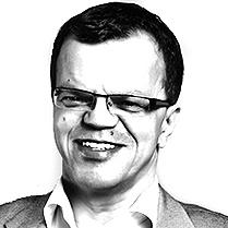 Manfred Perterer - Seit Juli 2006 Chefredakteur der Salzburger Nachrichten